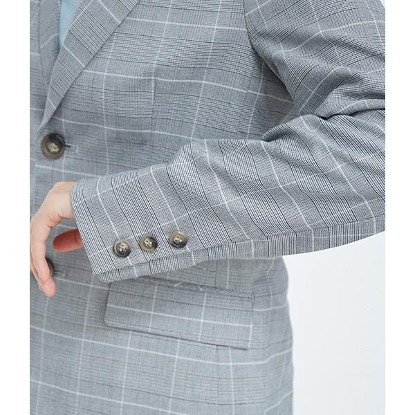 ロペピクニック(ROPE' PICNIC)/【セットアップ対応】シングルテーラードジャケット