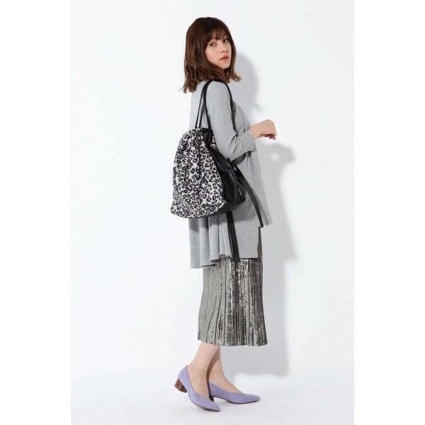 ローズバッド(ROSE BUD)/巾着デザインバッグパック