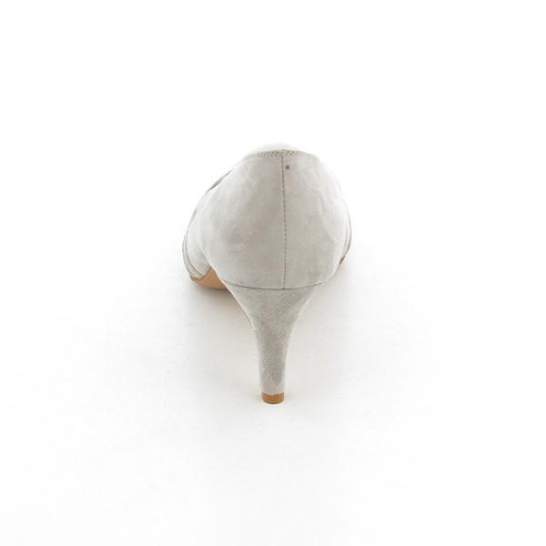 ジルスチュアート シュー(シューズ)(JILLSTUART shoe)/ポインテッドトゥデザインパンプス