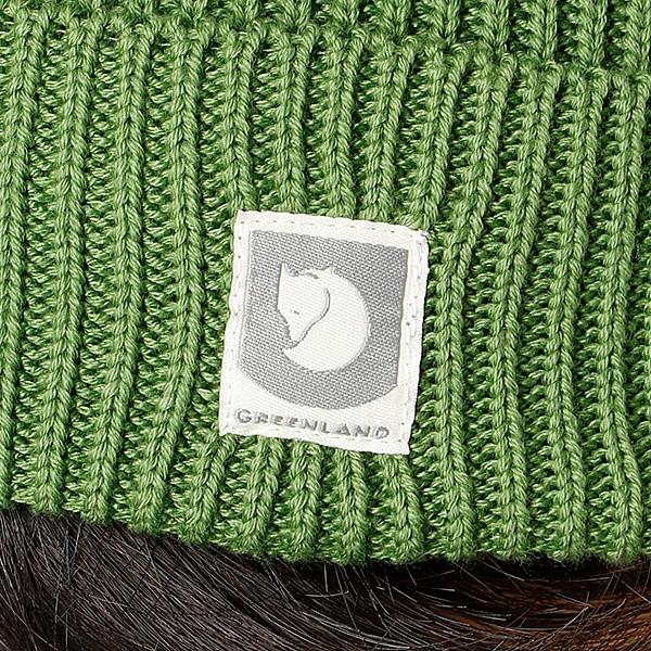 フェールラーベン(FJALLRAVEN )/Greenland Cotton Beanie 正規品