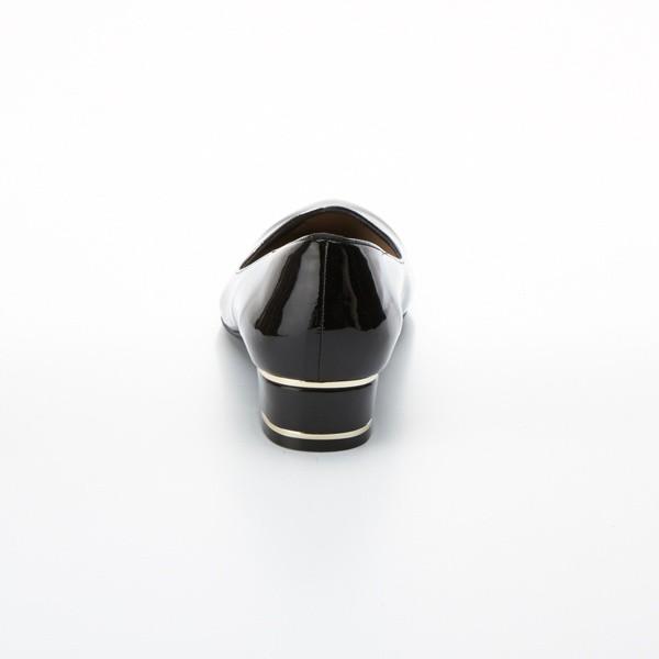 【NEW】アゴスト(Agosto)/【レイン対応】18S/S ポインテッドトゥメタルヒールレインパンプス(ヒール3cm)