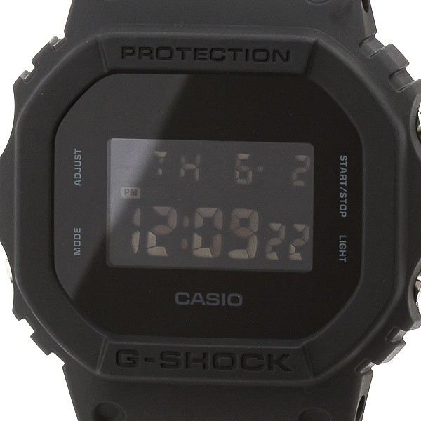 the best attitude 8e8a8 0a100 ビームス(BEAMS)/G-SHOCK / DW5600BB1JF
