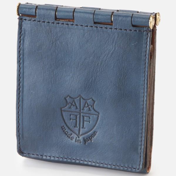アジリティー アッファ(AGILITY Affa)/財布(2つ折財布)