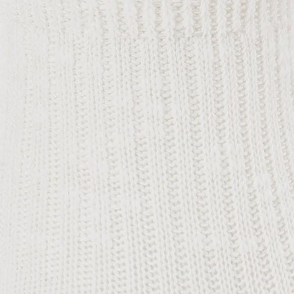 17℃(17C)/ソックス(クルーソックス/綿シルクスラブショート)
