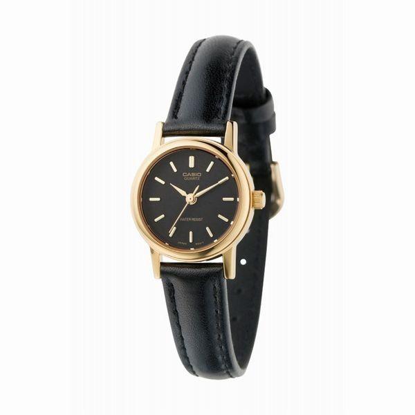 New Uhren & Schmuck Armband- & Taschenuhren Casio Collection Ltp-1026