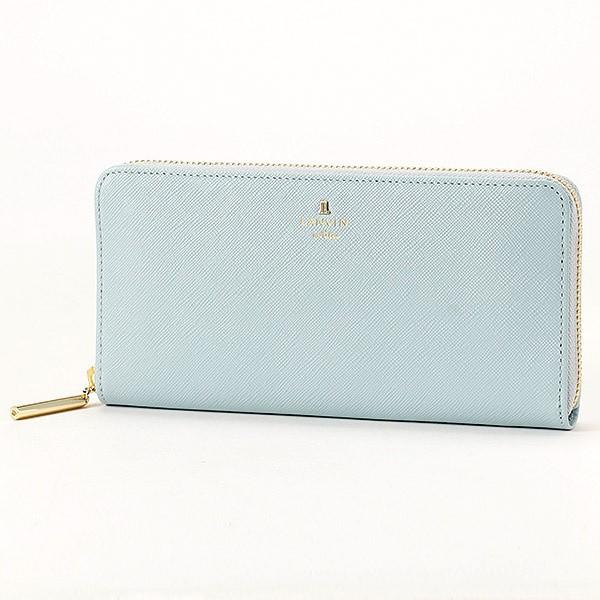 ランバン・オン・ブルー(バッグ&ウォレット)(LANVIN en Bleu)/財布(リュクサンブール 長財布)