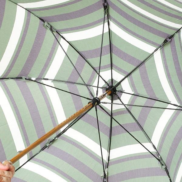 マッキントッシュ フィロソフィー(MACKINTOSH PHILOSOPHY)/【手開きタイプ・UV加工付・耐風】傘