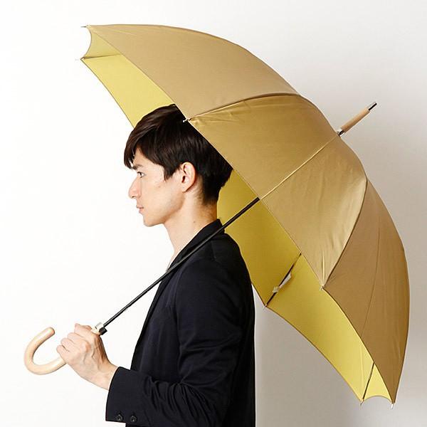 マッキントッシュ フィロソフィー(MACKINTOSH PHILOSOPHY)/長傘(手開きタイプ・親骨65cm以上・男女兼用)