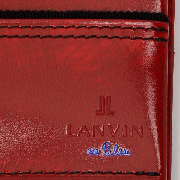 ランバン オン ブルーM(バッグ&ウォレット)(LANVIN en Bleu)/ランバン オン ブルー 2つ折財布