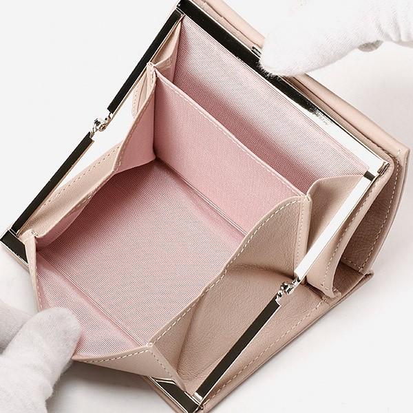 ハナエモリ(バッグ&ウォレット)(HANAE MORI)/財布(シェナ/BOXがま口札入)ハナエモリ