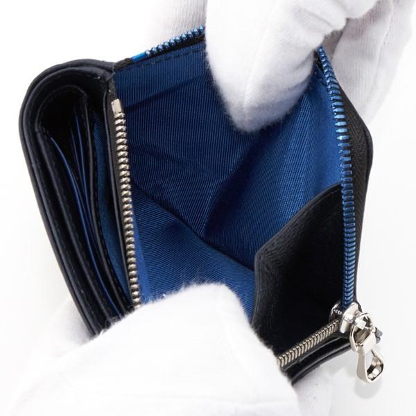 ランバン オン ブルーMバッグ&ウォレット(LANVIN en Bleu)/財布(2つ折)