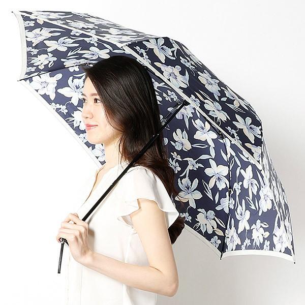 ミラ・ショーン(雑貨)(mila schon)/【軽量200g以下・大きいサイズ】レディース折りたたみ傘