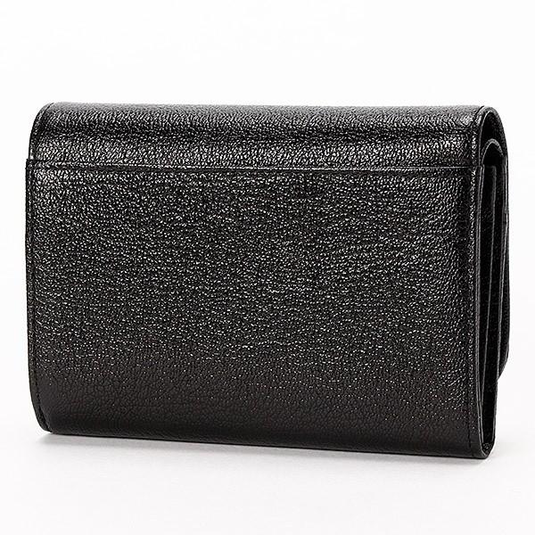 パトリックコックス(レディース)(PATRICK COX)/ビジュー調カルテットリリー 二つ折り財布