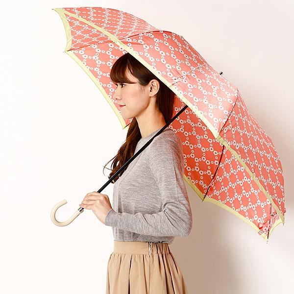 ユーバイ ウンガロ(雑貨)(U by ungaro)/雨傘(長傘/折りたたみ)【2WAY雨傘】花柄(レディース/婦人)
