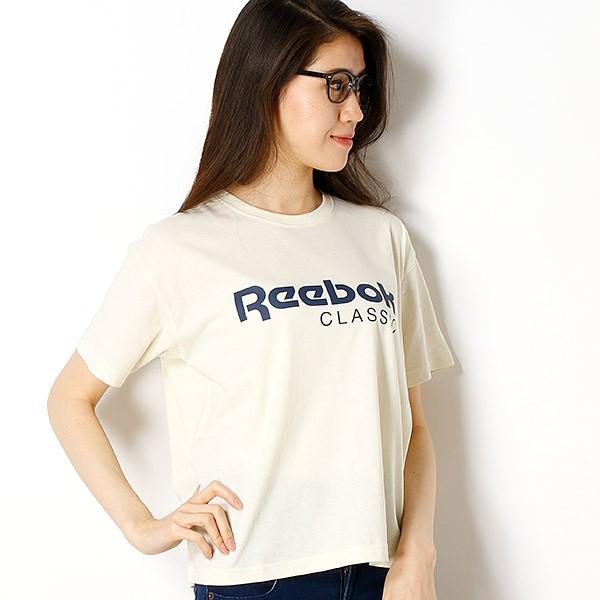 【NEW】リーボック クラシック(REEBOK CLASSIC)/カットソ/REEBOK CLASSIC