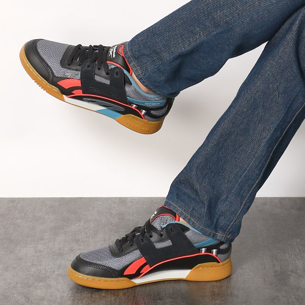 cheapest price reliable reputation purchase genuine リーボック クラシック(REEBOK CLASSIC)/Reebok CLASSIC/リーボック クラシック/WORKOUT PLUS ATI 90S