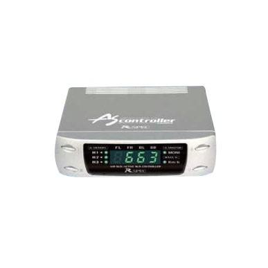 超高品質で人気の データシステム エアサス&アクティブサスコントローラー  ASE663, パーティワールド 990d2460