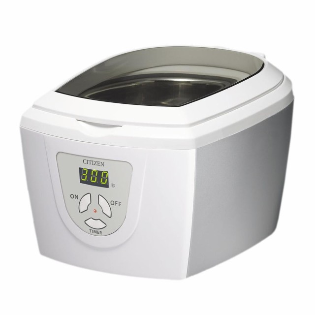 CITIZEN(シチズン) 家庭用 超音波洗浄器 SWS510