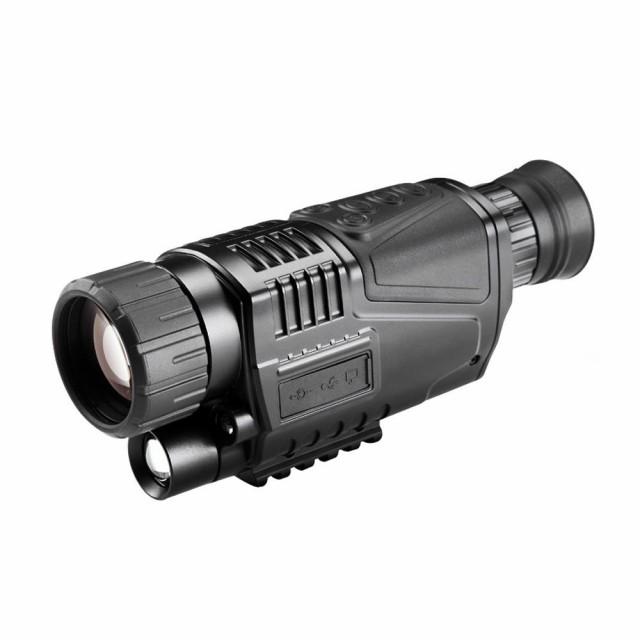 完売 USB充電式 録画機能付きナイトスコープ-光学器械