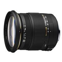 低価格 17-50mm F2.8EX 【送料無料】シグマ HSM DC ソニー用-カメラ