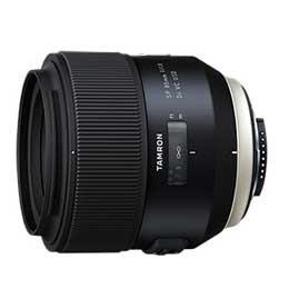 新品登場 F/1.8 Di 【送料無料】【即納】タムロンSP F016)[キヤノン用] VC USD 85mm (Model-カメラ