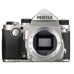 直送商品 [シルバー] ボディ KP 【送料無料】PENTAX-カメラ
