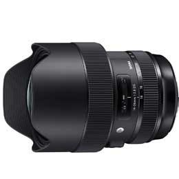 登場! DG 【送料無料】シグマ14-24mm [シグマ用] F2.8 HSM-カメラ