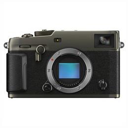 【メーカー直売】 【送料無料】【即納】富士フイルム ボディ X-Pro3 [DRブラック] FUJIFILM-カメラ
