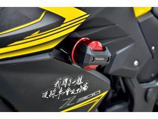 リデア Z250 スライダー類 フレームスライダー スタンダードタイプ ゴールド