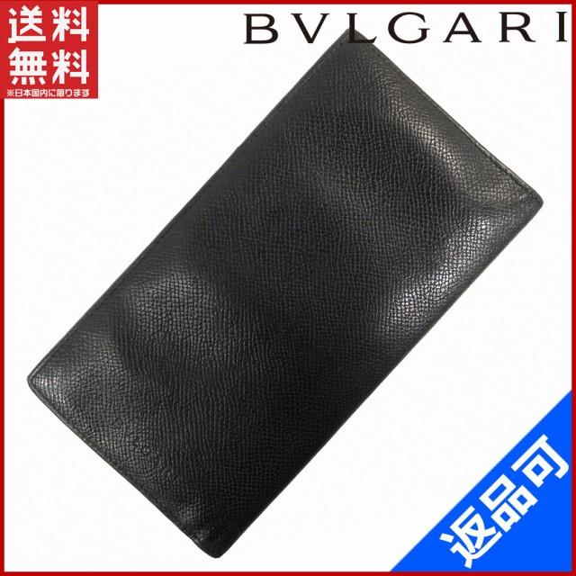 【最新入荷】 ブルガリ 財布 BVLGARI 長札入れ ブラック (激安・即納) 【】 X3722, auto-blue 1f1825b7