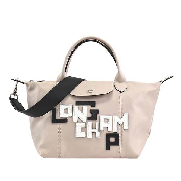 ★決算特価商品★ ロンシャン Longchamp 1512755550 LEPLIAGE CUIR LGPハンドLPK【25%OFF SALE】 送料無料, the CORNER 64726c43