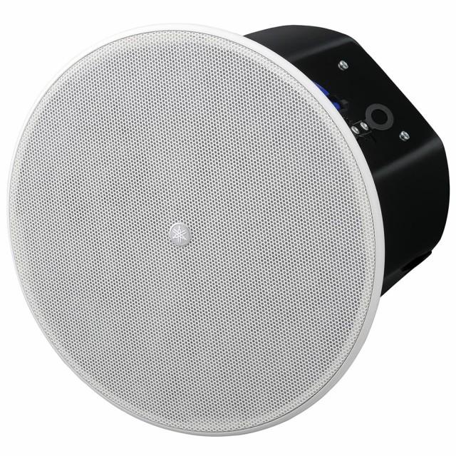 名作 シーリングスピーカー 2本セット YAMAHA VXC8W-オーディオ