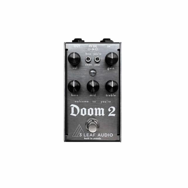 魅力の 3Leaf Audio Doom2 ベースエフェクター, 京都帆布バッグ専門店 creareきき adb44a6b