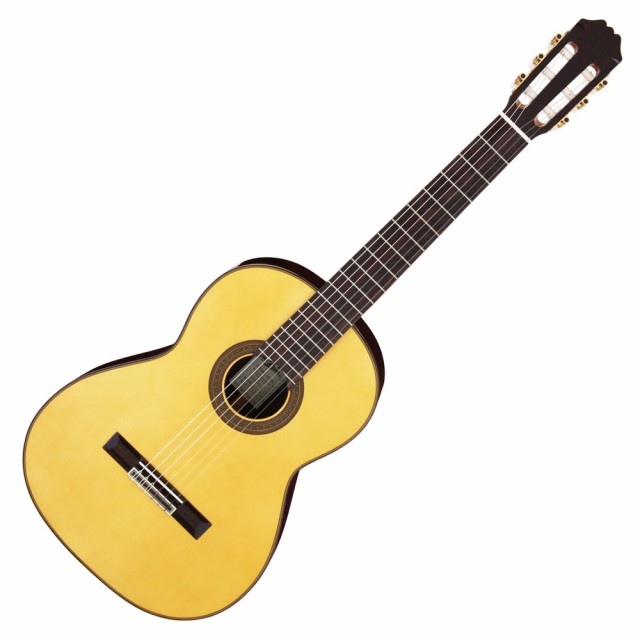 【送料0円】 ARIA ACE-7S クラシックギター, タカシミズマチ 6a8d0bc6