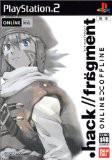 【中古】(PS2) .hack//fragment オンライン/オフライン(管理:42890)