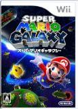 【中古】(Wii) スーパーマリオギャラクシー  (管理:380088)