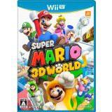 【中古】(Wii U)スーパーマリオ 3Dワールド (管理:381045)