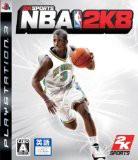 【中古】(PS3) NBA 2K8  (管理:400133)