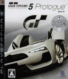 【中古】(PS3) グランツーリスモ5 プロローグ SpecIII  (管理:400166)