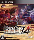 【中古】(PS3) 戦国無双4 (通常版)  (管理:401517)