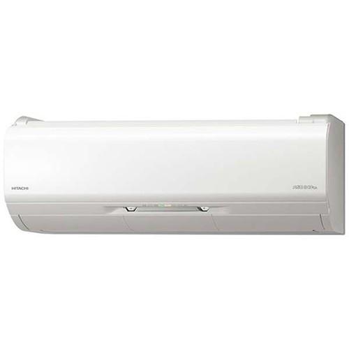 【楽天スーパーセール】 日立 RAS-XK56K2-W(スターホワイト) 18畳 メガ暖 XKシリーズ メガ暖 白くまくん 壁掛けタイプ XKシリーズ 18畳 電源200V, ハママスムラ:bf02492a --- kzdic.de