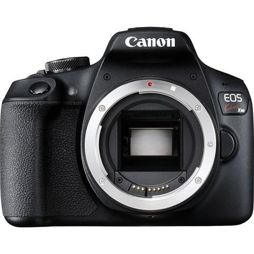 祝開店!大放出セール開催中 ボディ Kiss X90 CANON EOS-カメラ