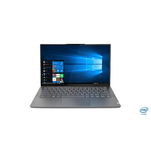 高質で安価 YOGA S940 i7/16GB/1TB/Office Core 14.0型(アイアングレー) Lenovo 81Q8001LJP-パソコン本体
