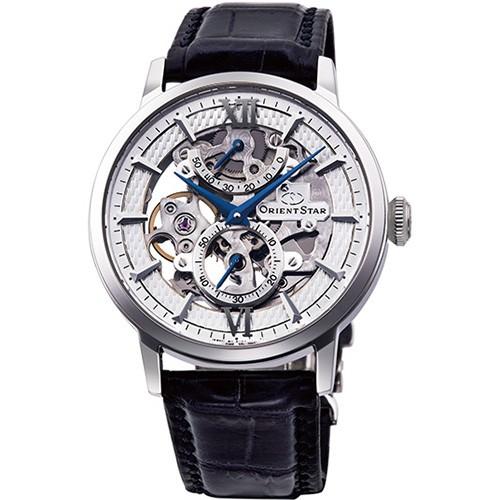 手数料安い Orient RK-DX0001S オリエント スケルトン (メンズ) Star(オリエントスター) 機械式時計-腕時計メンズ
