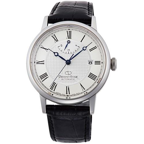 【予約】 オリエント RK-AU0002S Orient オリエント Star Star エレガントクラシック 機械式時計 機械式時計 (メンズ), あわしま堂:b32bd687 --- 1gc.de
