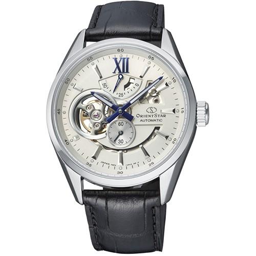 【国内在庫】 (メンズ) RK-AV0007S Orient コンテンポラリーコレクション Star オリエント 機械式時計-腕時計メンズ
