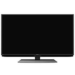 お気に入りの 45V型 4K液晶テレビ シャープ AQUOS(アクオス) 4T-C45BL1 4Kチューナー内蔵-テレビ本体