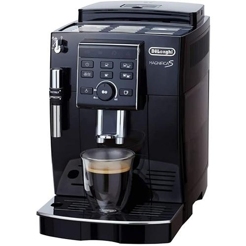 熱い販売 デロンギ ECAM23120BN(ブラック) コーヒーメーカー デロンギ マグニフィカS, 信寿食:63e4cce3 --- nak-bezirk-wiesbaden.de