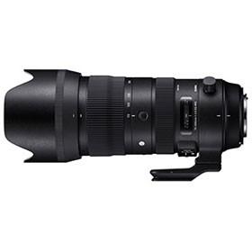 高級ブランド シグマ HSM シグマ用 DG F2.8 70-200mm OS-カメラ