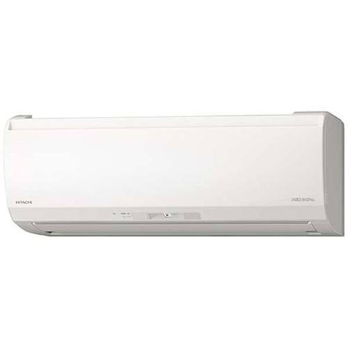 リアル 日立 RAS-EK25K2-W(スターホワイト) 8畳 メガ暖 白くまくん 白くまくん 壁掛けタイプ EKシリーズ 8畳 日立 電源200V, 愛情宣言:565cc1fc --- kzdic.de